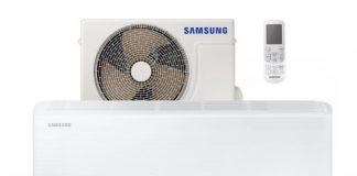 климатик Samsung Cebu 9000 BTU Wi-Fi